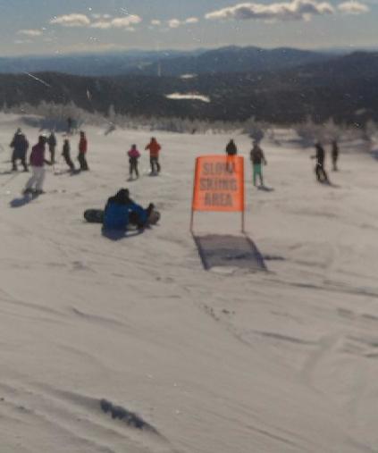 Sugarloaf Ski Area
