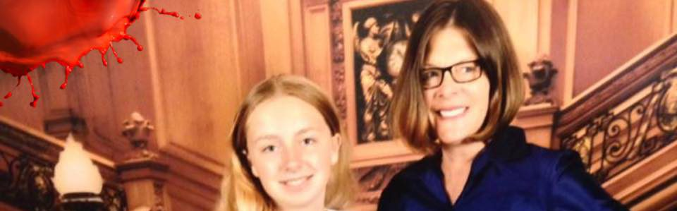 Mother and Daughter's Delightful Travel Adventures
